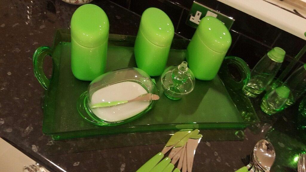 Guzzinie kitchen set