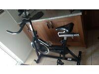 3 Schwinn Spinning Pro Bikes. £150.00 each or £400.00 for all 3