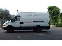 IVECO DAILY FOR SALE 214 000 MILES