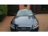 2008 Audi A6 S line 2.0 diesel ,£5750