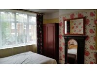 A nice full furnitured double room at good location