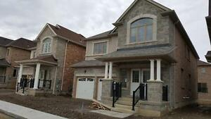 Brand New five bedroom 4.5 Washroom Creditview and Mayfield