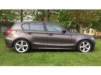 Bmw 118D 2008 spares all parts available