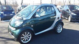 2006 Smart Fortwo Cabriolet Grandstyle