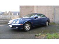 2003 Jaguar S Type 3.0 v6