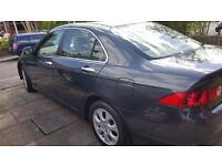HPI CLEAR Executive Model, Honda Accord 2.2 I-CTDI EX for sale with 12 Months MOT