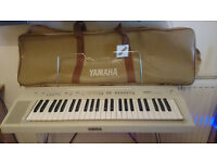 YAMAHA PS20 Automatic Bass Chord System + Original Bag and stand