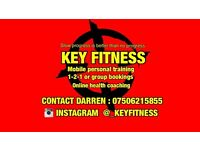 Personal trainer - looking to help 😊👍🏻