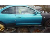 Toyota celica breaking all parts available from only £10