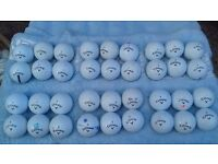 Used callaway golf balls for sale