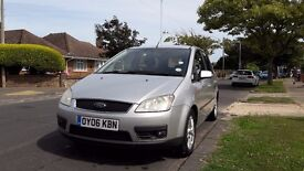 Fantastic car with versatile seating & storage. Mot June 20th 2018. Selling due to growing family.
