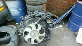 FORD TRANSIT 08 PLATE ENGINE FOR SALE!