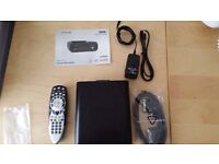 TVONICS DTR-HV250 250GB Freeview + HDMI Digital TV Recorder Set Top Box 1080p