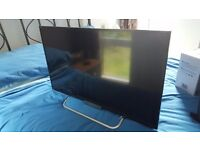 "Sony Bravia KDL-32W653A 32"" LED Smart TV Full HD 1080p Built-in Freeview HD/WiFi"