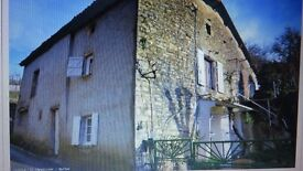 Delightful Character Detached Home in French Medieval Village