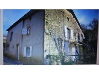 Delightful Detached Home in French Medievil Village