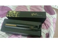 GHD PROFESSIONAL IV STRAIGHTENERS