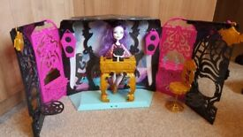 Monster High play set