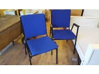Over 57 Chairs Available £4 Each