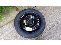 Spare wheels to Vauxhall Insignia x3 £55 each