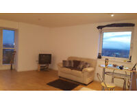 Birmingham city centre, B5 5jf,fully furnished , 2 doubles in 2b flat, avail 1/10