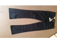 brand NEW BENCH jeans W30 L34