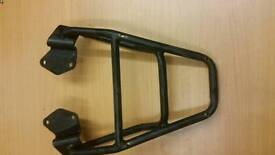 HONDA CBF 125 REAR RACK