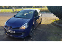 Renault CLIO Dynamique 1,4TDI ,30£ Tax , full Year M.O.T. only £ 1299 ONO