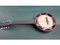 8 String Banjolin