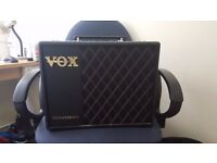 Ibanez RG 350DXZ and Vox Amp (VT20X) For Sale