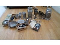 Silver Antique collection