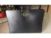 Black Art Bag by Inscribe, A2 size, excellent condition