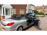 Vauxhall Astra Twintop 1.8i Sport