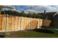 TAG Fencing - Supply and Installation of Fencing