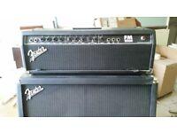 Fender FM100H Half Stack