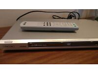 Sony DVD Player DVP-NS76H