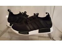 Adidas nmd trainers size Eur44 Uk9.5