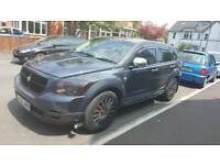 Dodge calibre 2.0 diesel full service history ill doswap with another car aswell