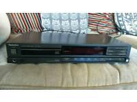 Technics SL-P200 CD player