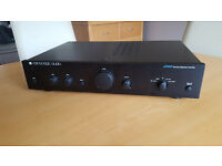 Cambridge Audio A500 Integrated Amplifier with MM Phono Stage