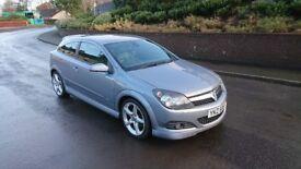 Vauxhall astra 1.9 sri+ctdi 150