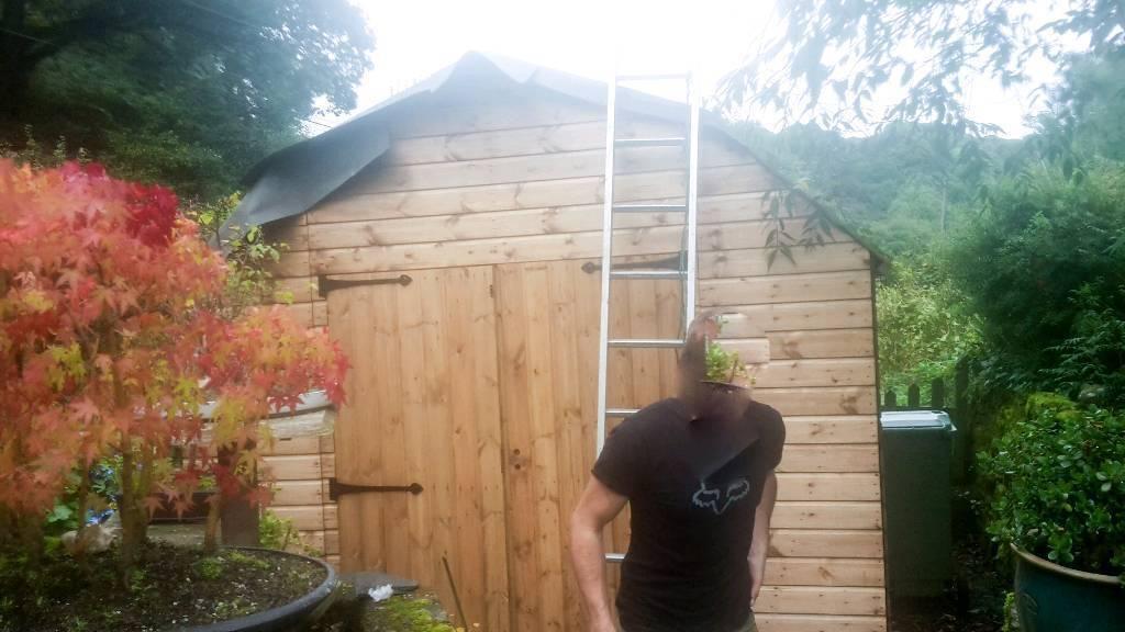garden shedstorage shed
