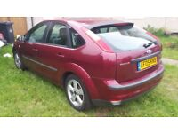spairs or repairs, mot failure list attached , reliable, tidy, spacious
