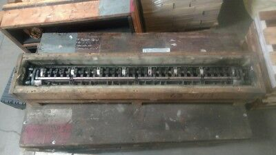 Roland Carriage Bartransfer Bar Roland 800 63 -- Carro De Roland