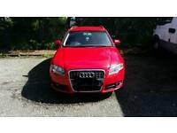 Audi a4 avant s line ( 2005 )