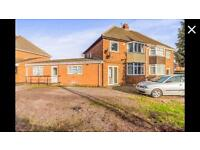 3 Bedroom Semi to rent Walsall WS5 4