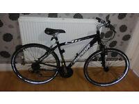 Bike MERIDA Hybrid