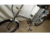 ezee quando electric bike