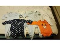 3-9 Months Clothes