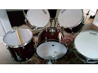 Drum kit - Performance Percussion